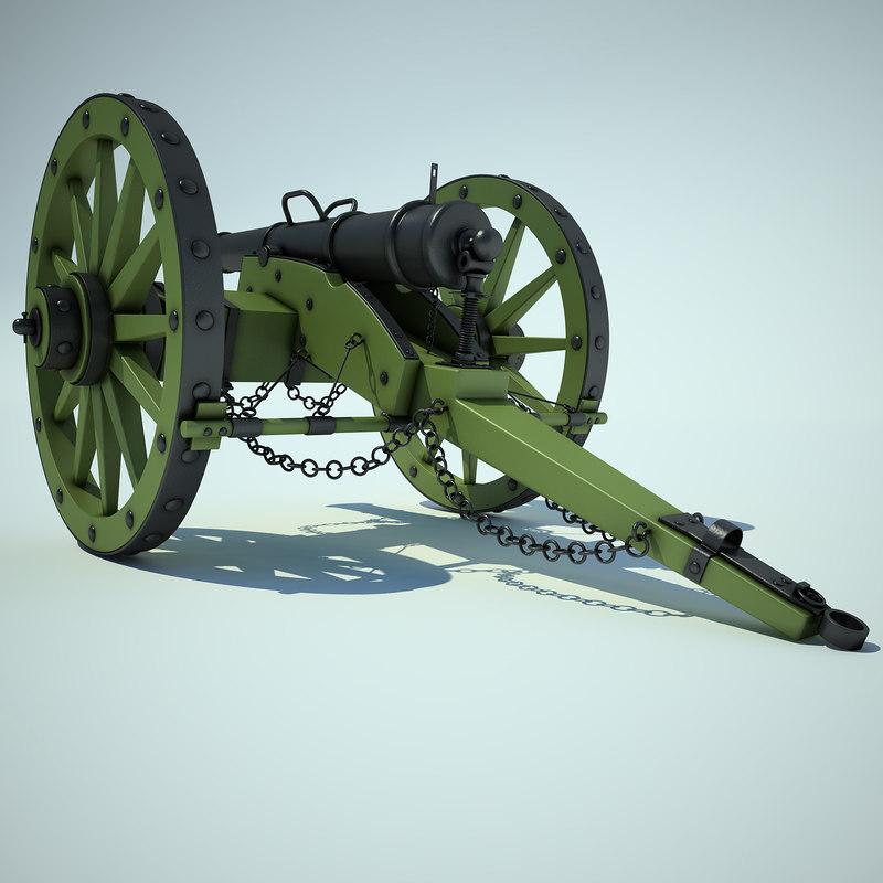 cannon max