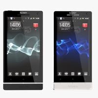 3ds sony xperia s