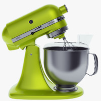 Mixer KitchenAid