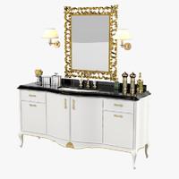 lineatre bathroom furniture max