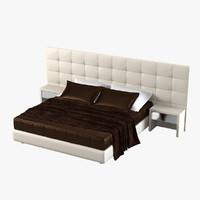 x interni 9300l bed