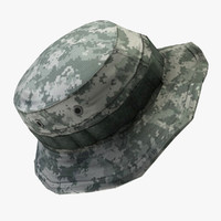 Military Boonie Hat US