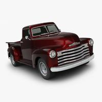 Chevrolet Truck 1949