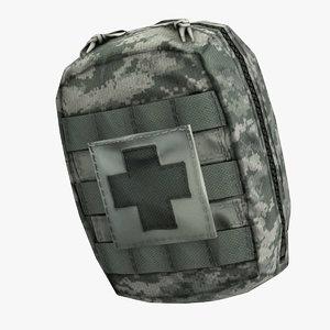 max compact army individual aid