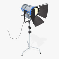 arri l7-c lights obj