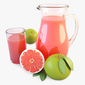 jug glass juice max