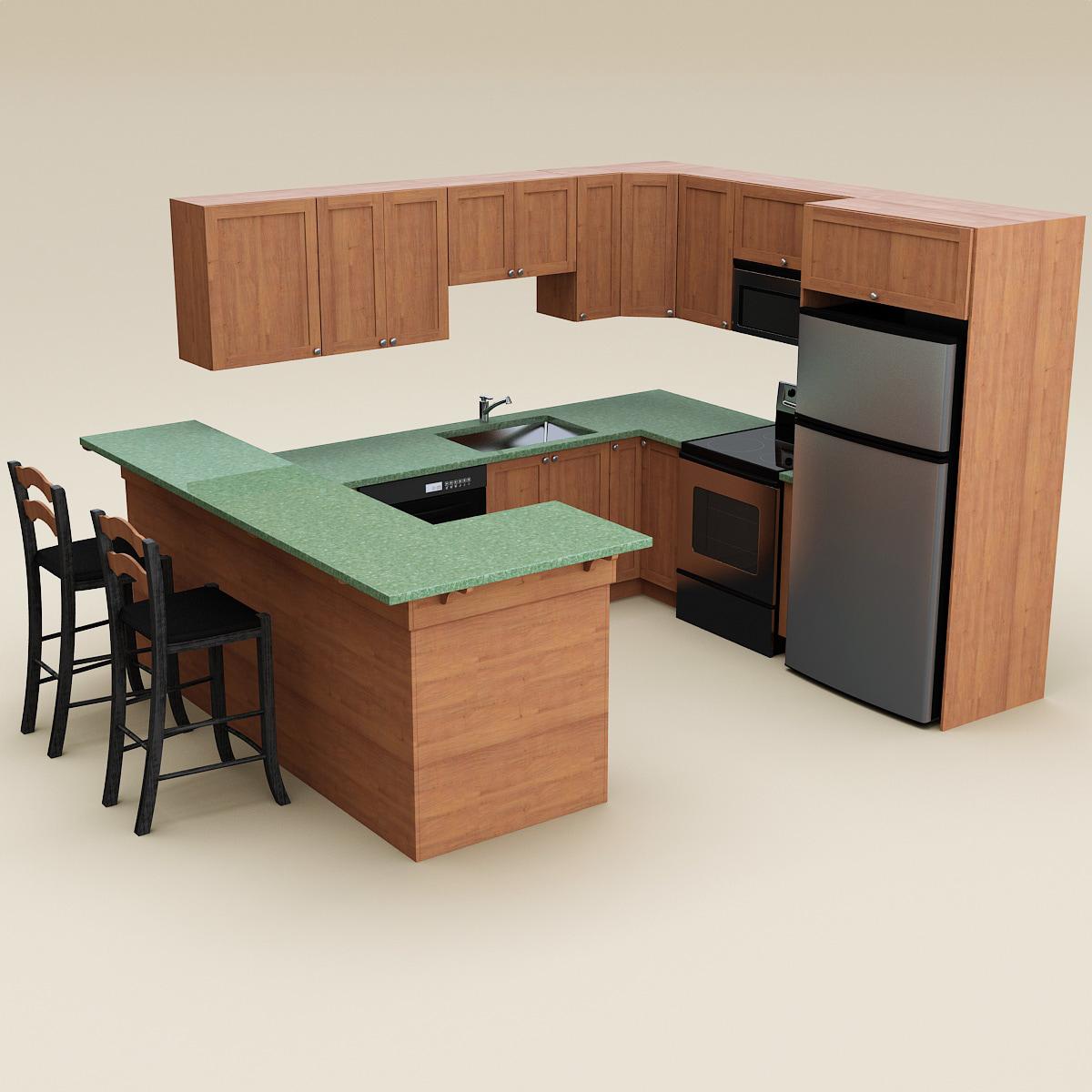 kitchen 17 max