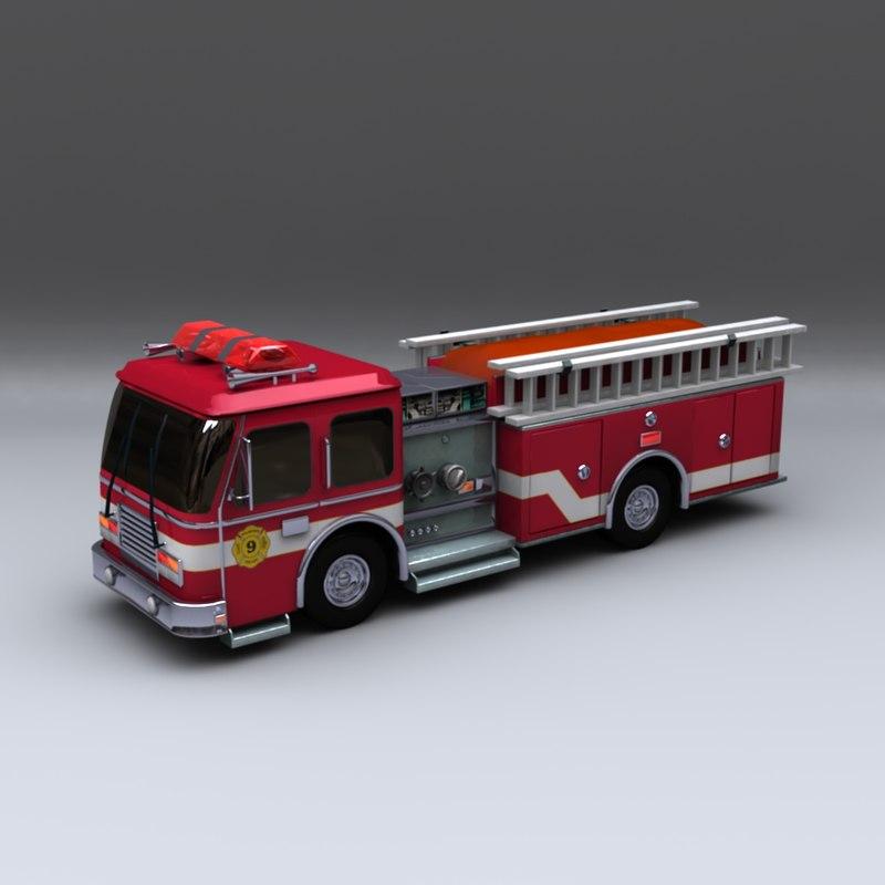 engine 3d 3ds
