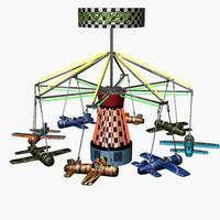 plane ride max
