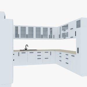 s max kitchen