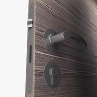 handle door knob
