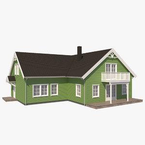 max realistic house espira nb