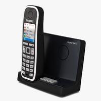Home Phone Siemens Gigaset c475