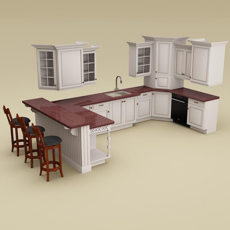 max kitchen 19