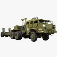 obj tank transporter