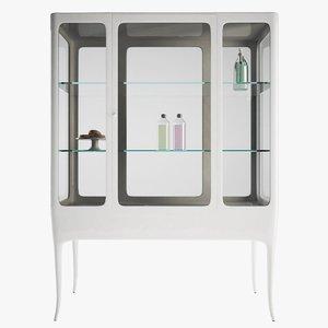 large cabinet bisazza bango max