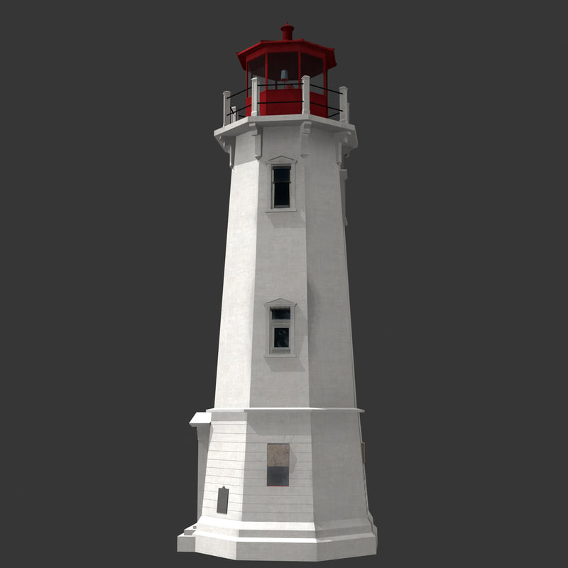 Lighthouse Building Materials