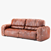 max realistic sofa old