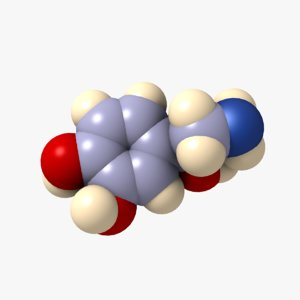 3d 3ds norepinephrine noradrenaline