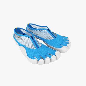 vibram fingers shoes max