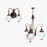 sconces chandeliers prearo max