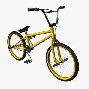 bmx bicycle max