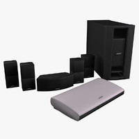 3d max t20 home theater