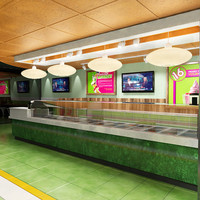 16 Handles Yogurt Bar