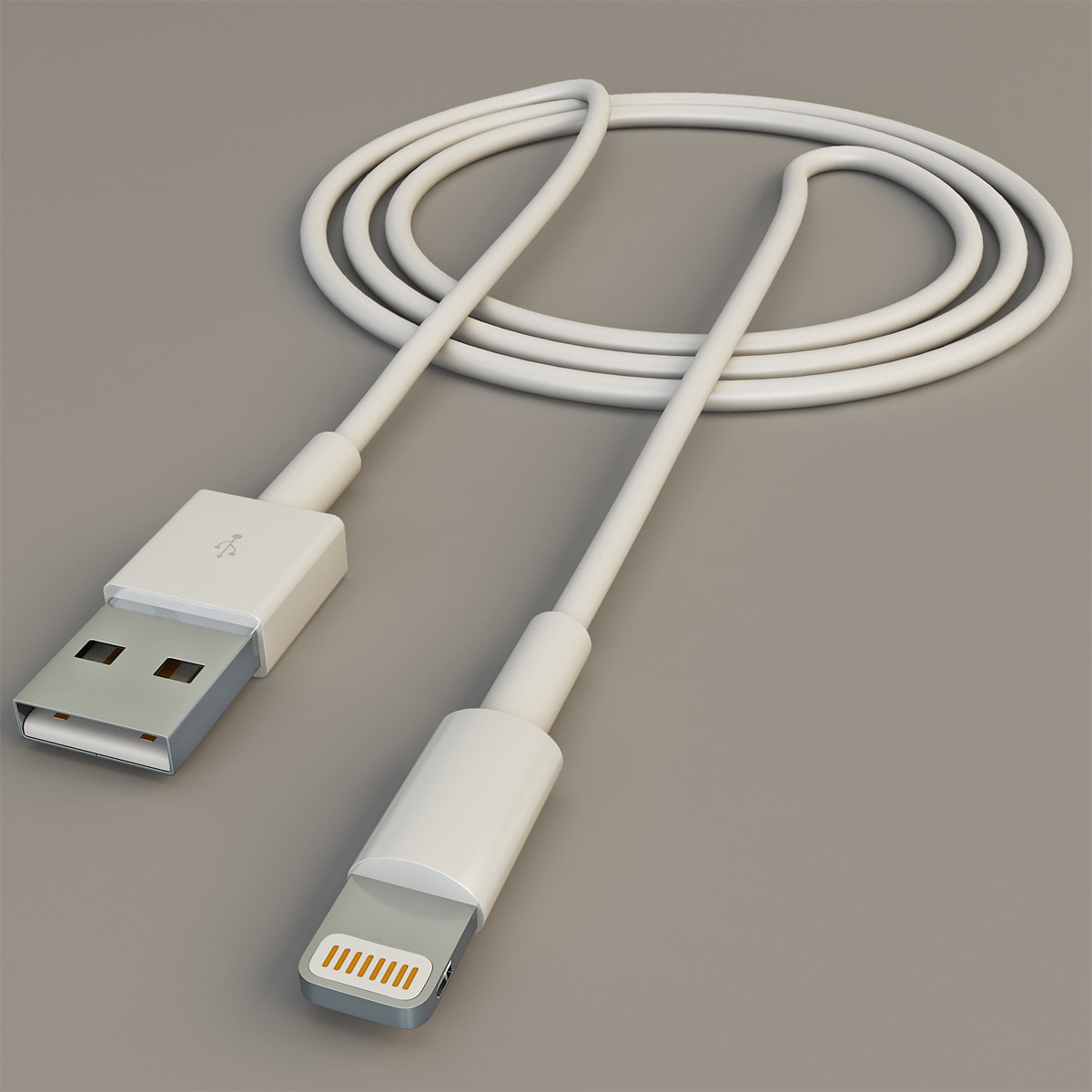 3ds apple lightning cable usb