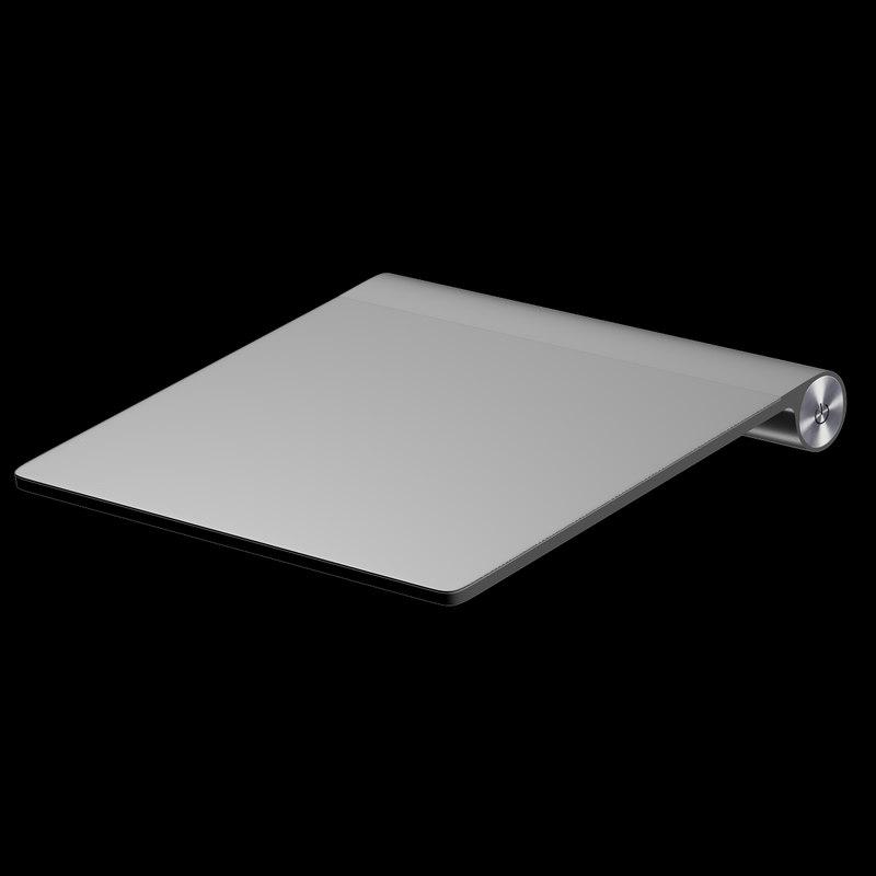 apple magic trackpad 3ds