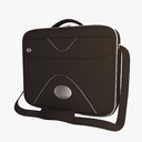 laptop bag 3D models