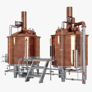 beer factory max