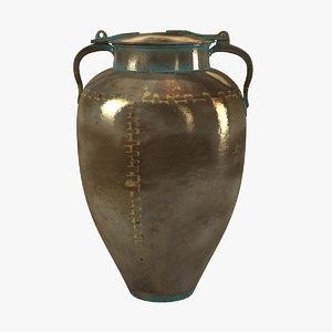 max large persian copper