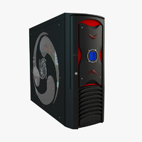 3d max desktop pc