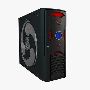 3d max desktop pc