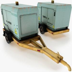 3d 3ds mobile generator