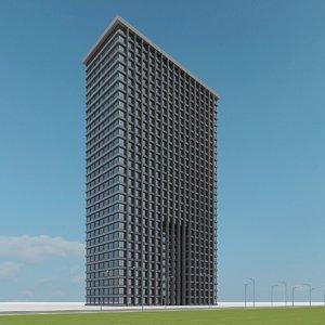 new skyscraper 100 max