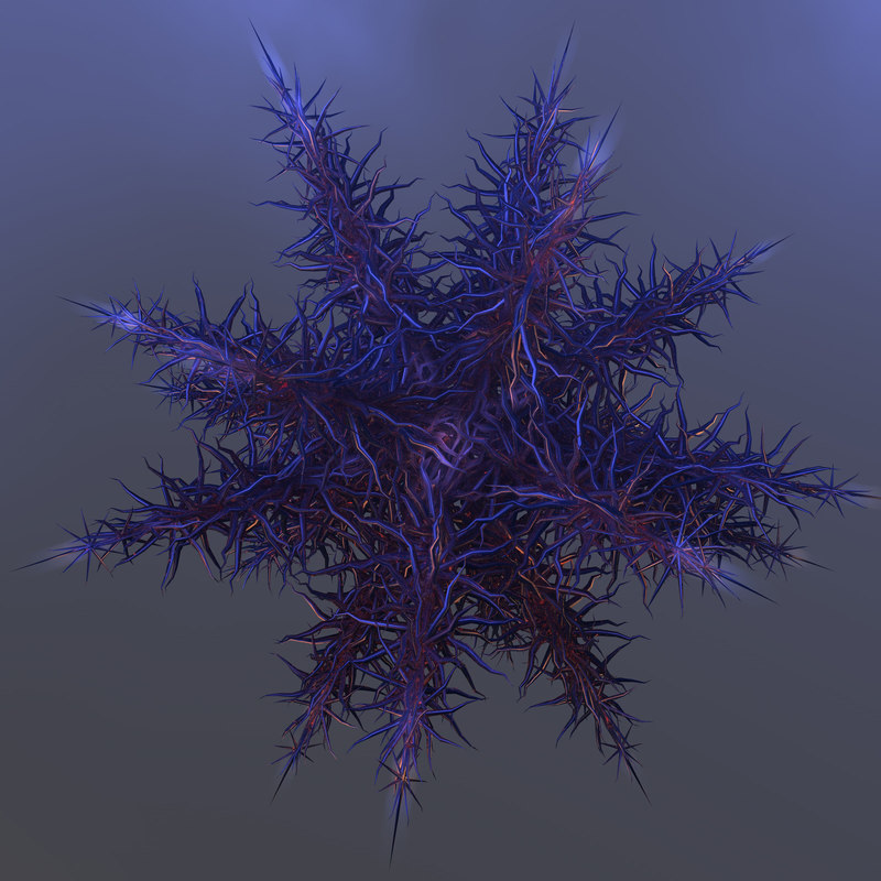 cinema4d virus design