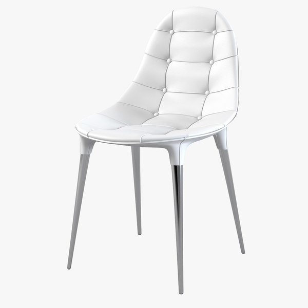 famous cassina caprice chair philippe 3ds