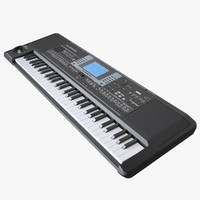 KORG Micro Arranger Synthesizer