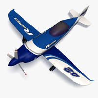 acrobatic aircraft air x