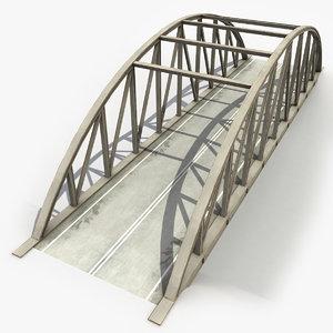 max stone bridge 5
