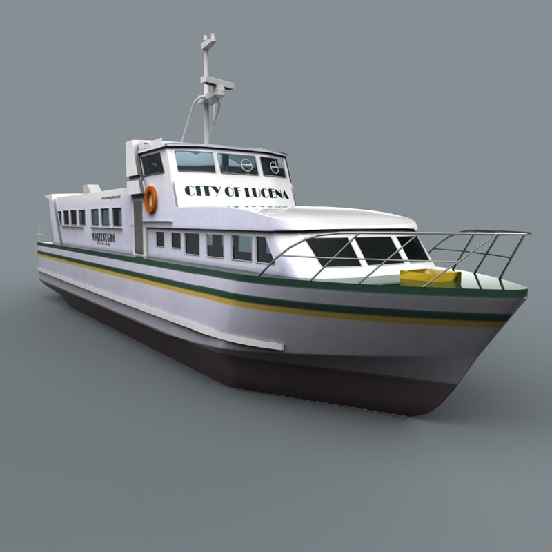japanese fast craft 3d max