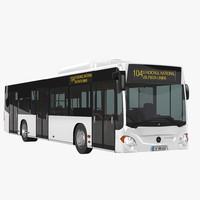 Mercedes-Benz Citaro City Bus