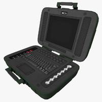 Shock Case Laptop
