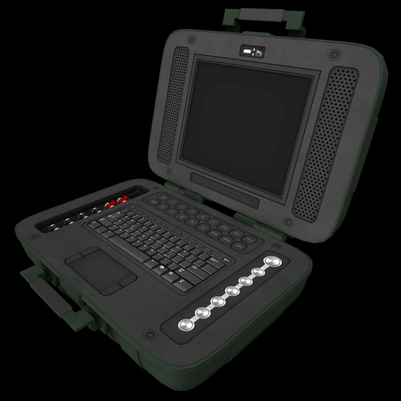 obj shock case laptop