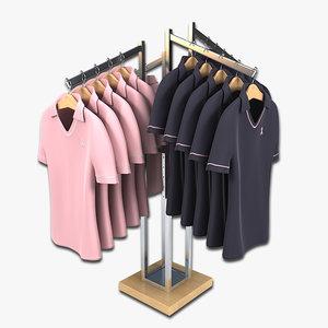 clothing womens golf polo x