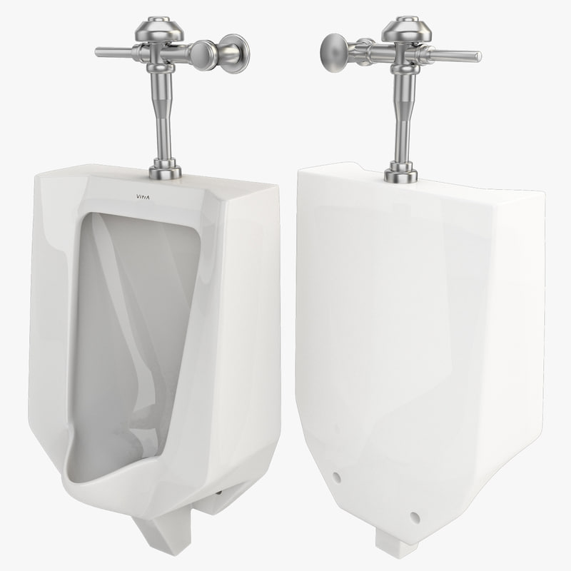 urinal 4 3ds