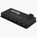 USB Hub 3D models