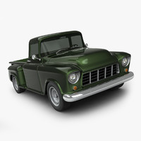 Chevrolet Truck 1956